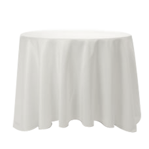 Table Cloths Round